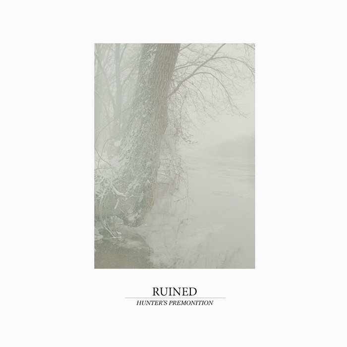 Hunter's Premonition cover art
