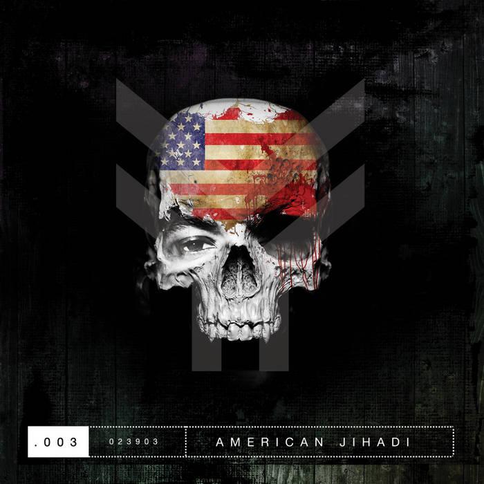 American Jihadi cover art