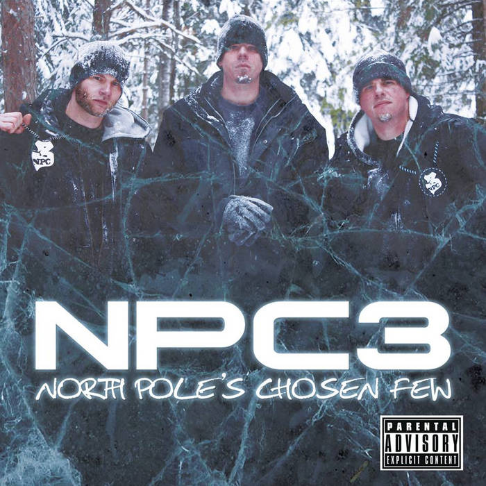 North Pole's Chosen Few cover art