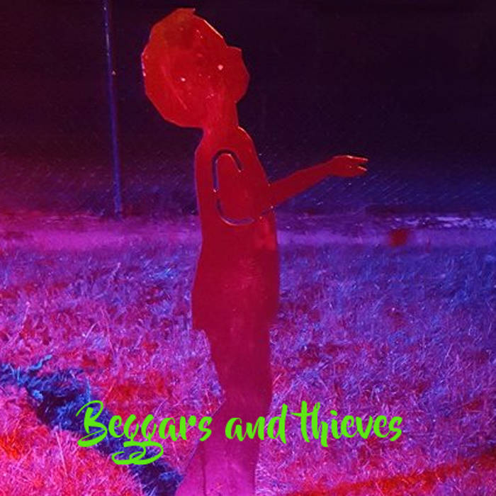 Beggars and Thieves cover art