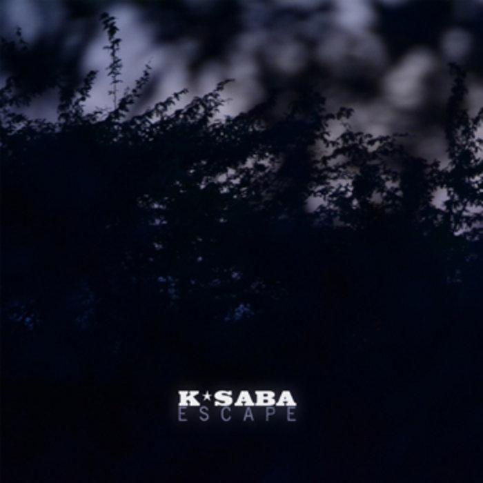 Escape / EP cover art