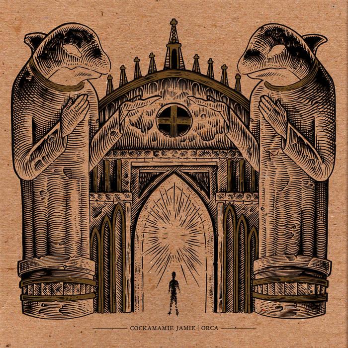 Orca (Teaser) cover art