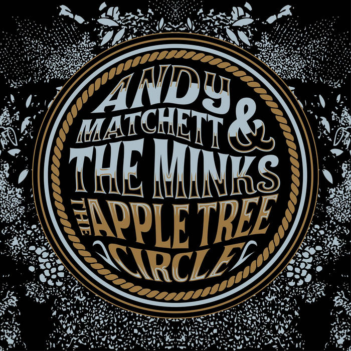 The Apple Tree Circle cover art
