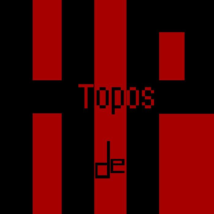 Topos cover art