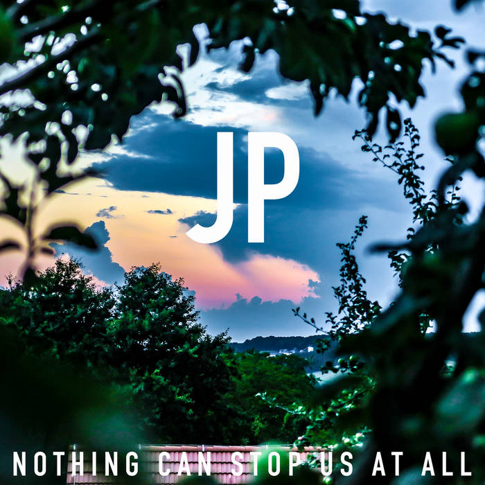 Nothing can stop us at all cover art
