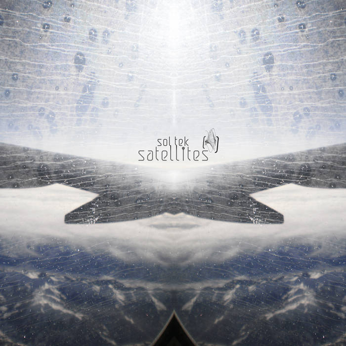 Sol Tek - Satellites cover art