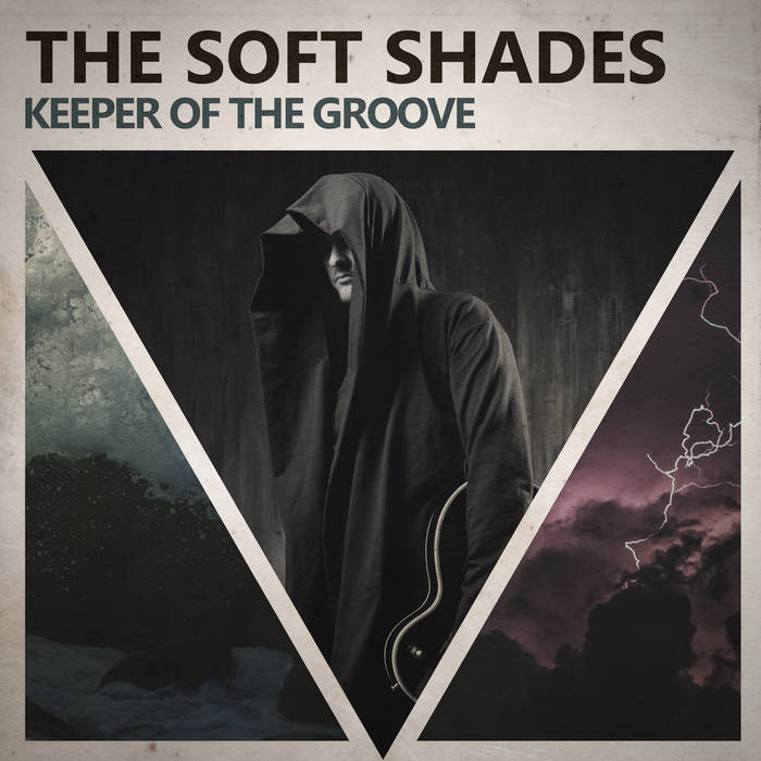 Keeper of the Groove cover art