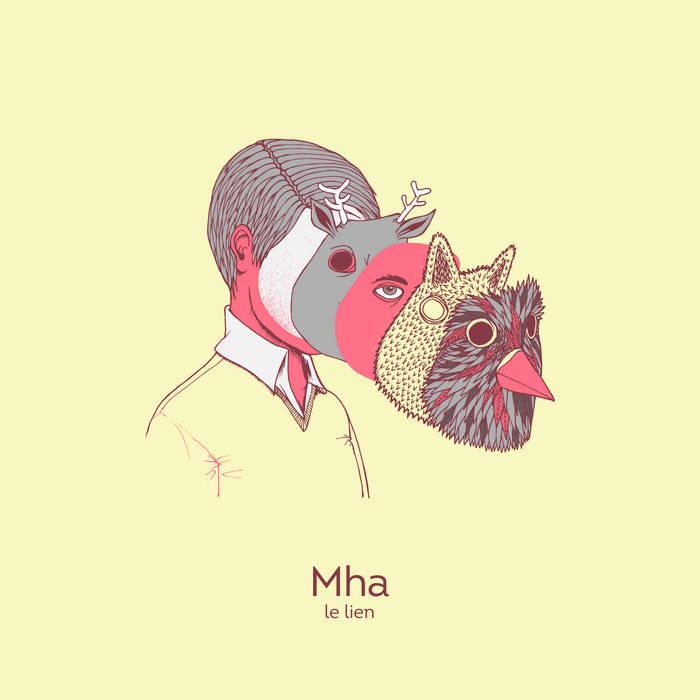 Le Lien cover art
