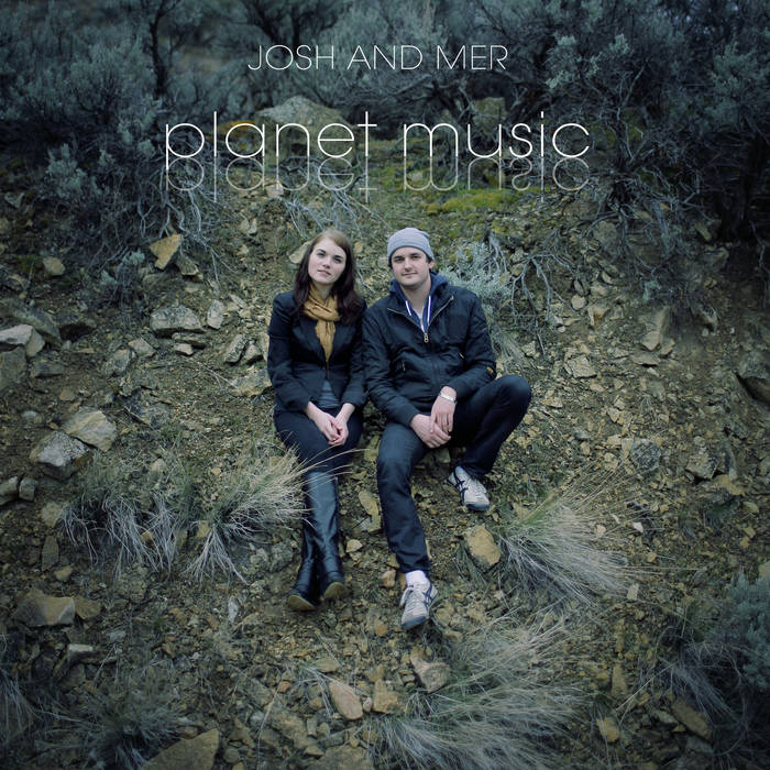 Planet Music cover art