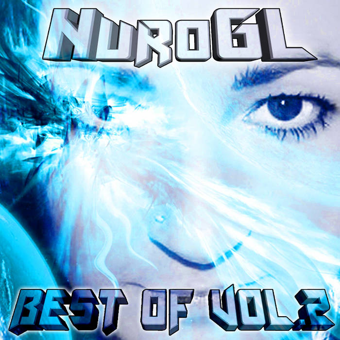 Best of Vol. 2 cover art