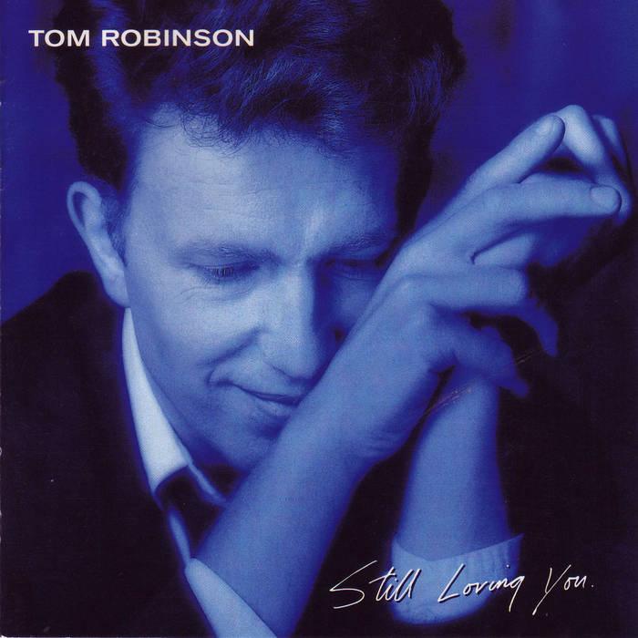 Still Loving You [1986] cover art