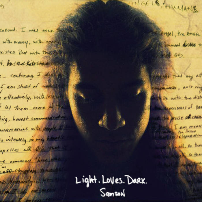 Light Loves Dark cover art