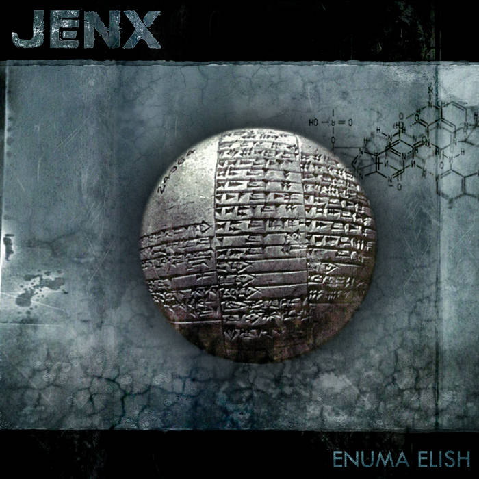 Enuma Elish cover art