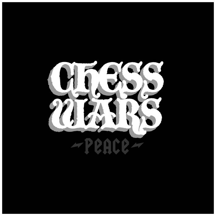 Peace cover art