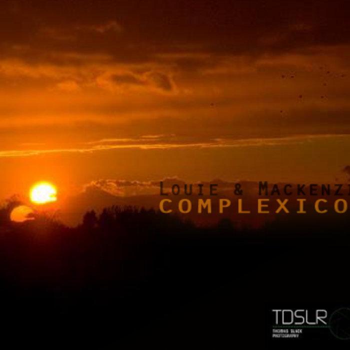 Complexicon cover art