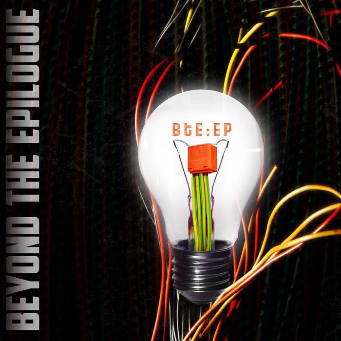 BtE:EP cover art