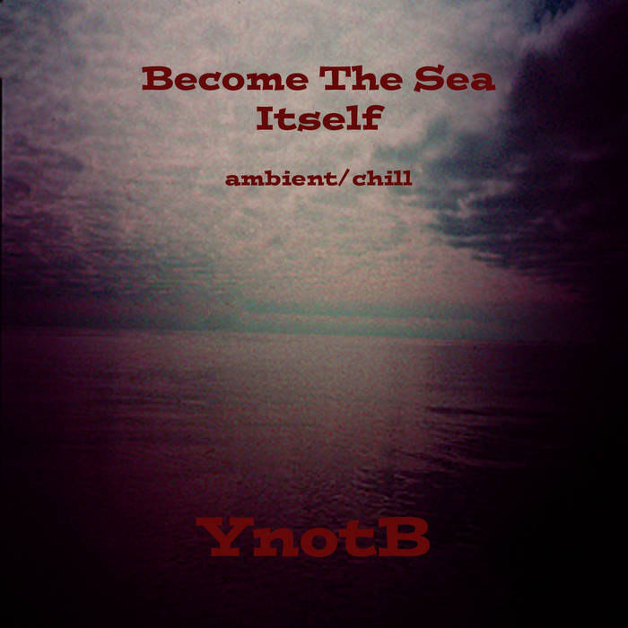 Become The Sea Itself cover art