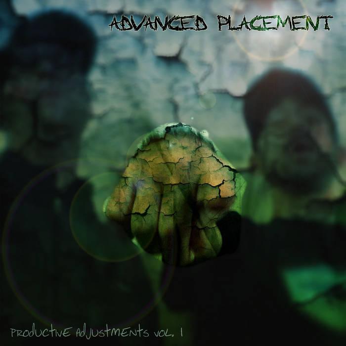 Productive Adjustments Vol. 1 cover art
