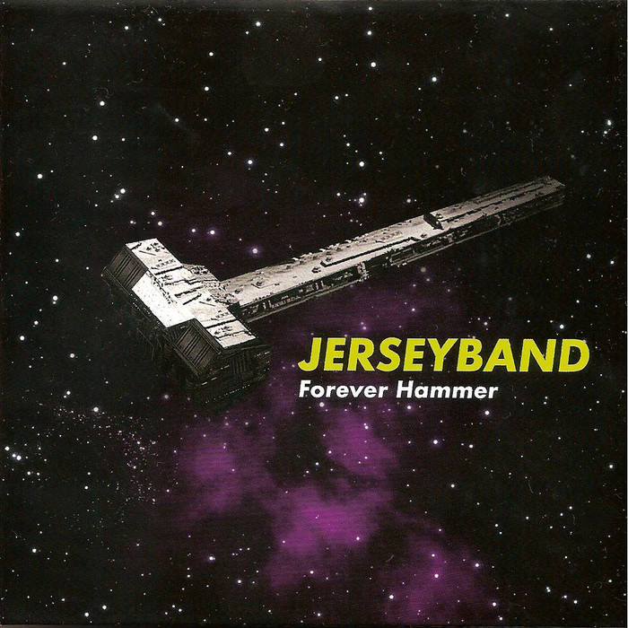 Forever Hammer cover art