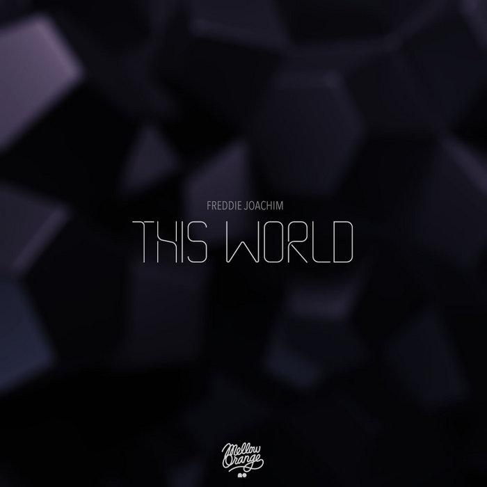 This World cover art