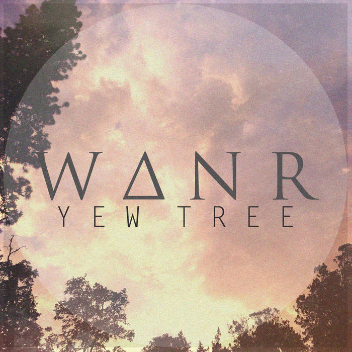 YEW TREE cover art