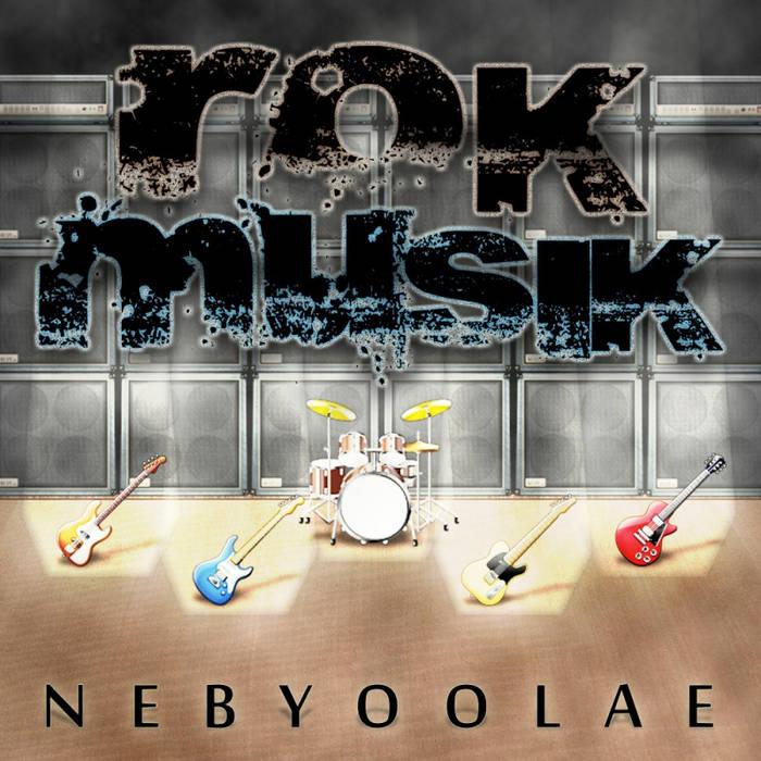 Rok Musik cover art