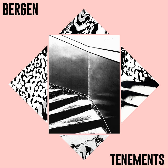 Tenements EP cover art