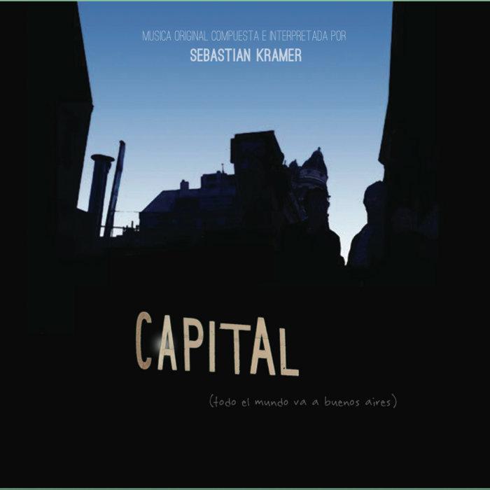 capital cover art
