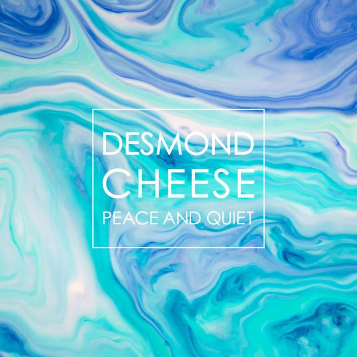 Peace & Quiet cover art