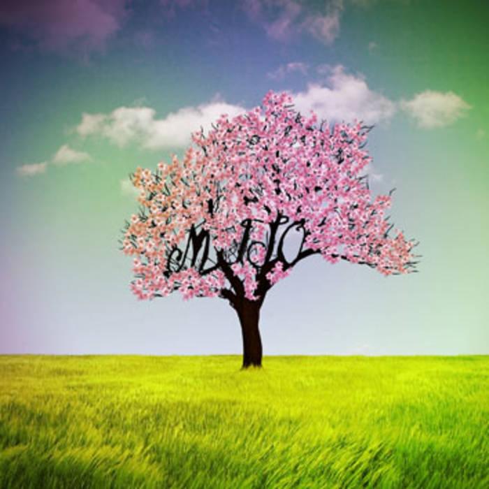 Mijo - Cerezo en flor EP [LFSH19/2012] cover art