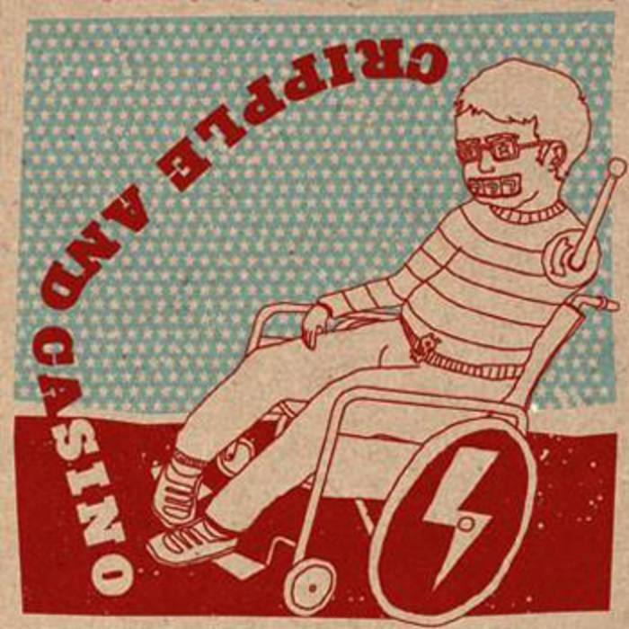 Cripple and Casino cover art