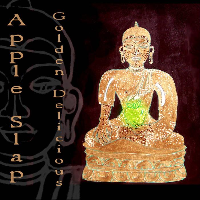 Golden Delicious cover art