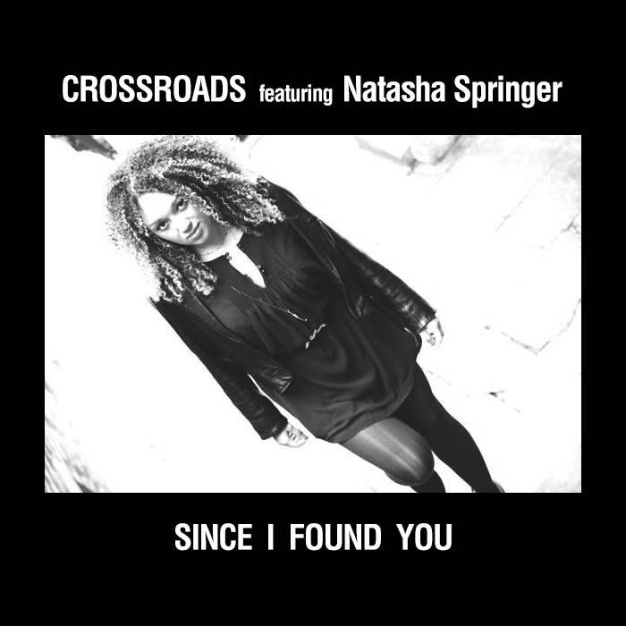 Since I Found You ft. Natasha Springer cover art