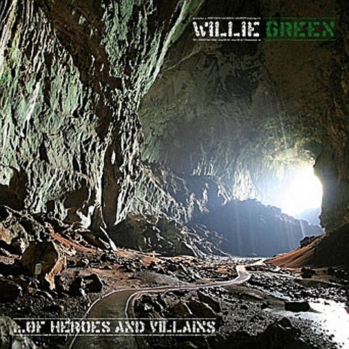 ...Of Heroes and Villains cover art