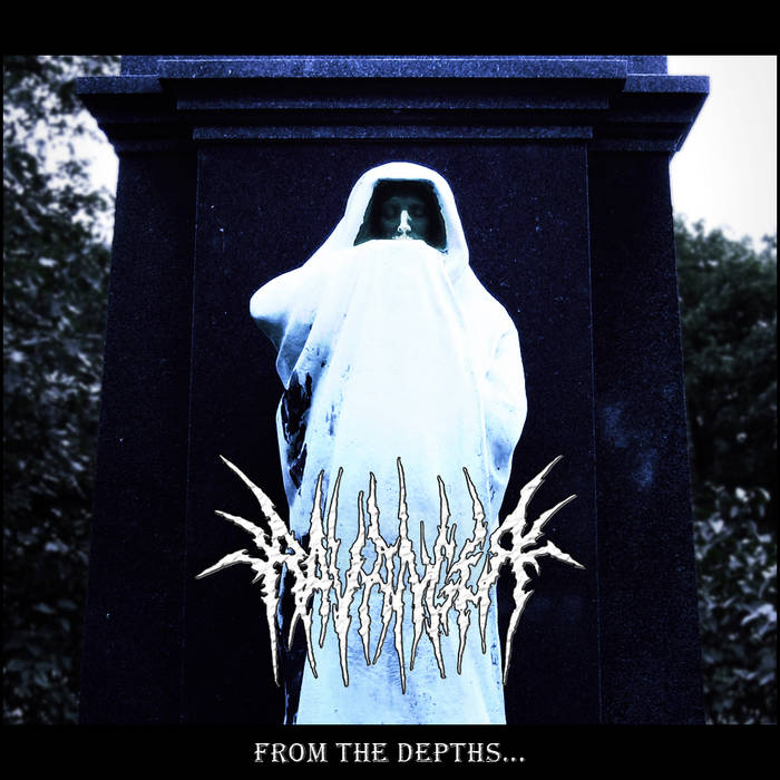 From the Depths... cover art