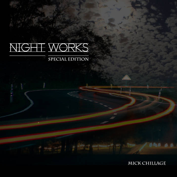 Night Works [Special Edition] cover art