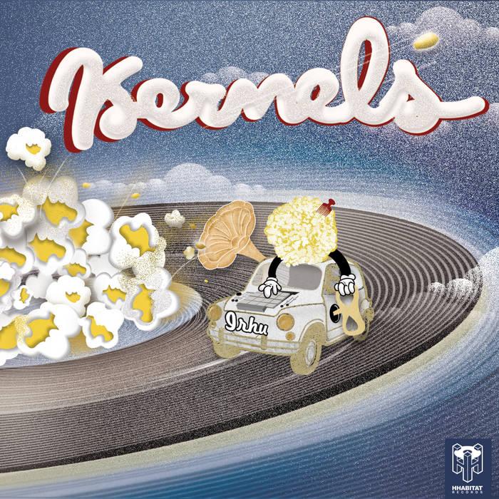 Kernels cover art