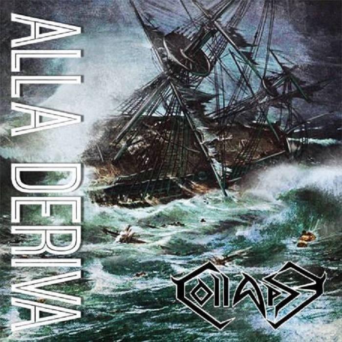 Alla Deriva cover art