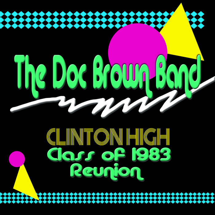 CHS 30 Year Reunion Concert cover art