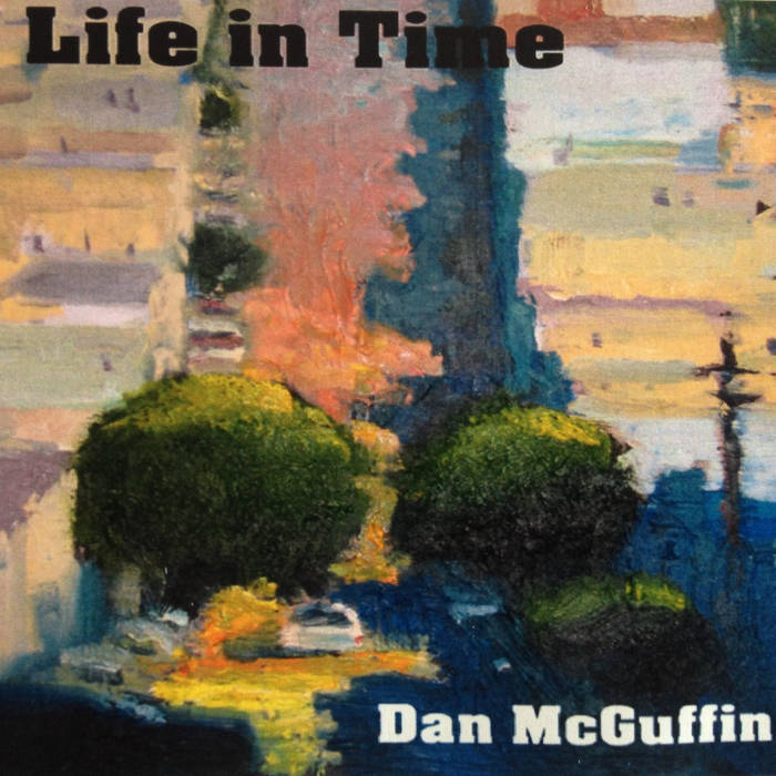 Life In Time cover art