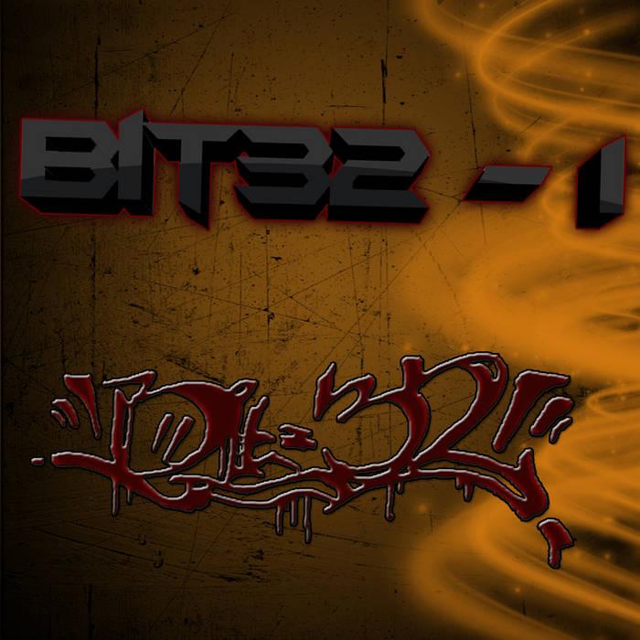 BIT32 - 1 cover art