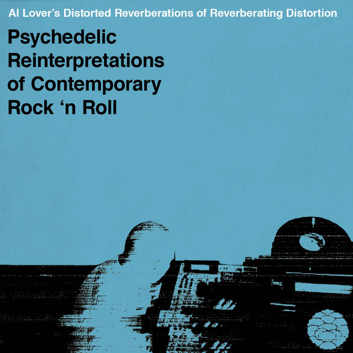 Distorted Reverberations (of Reverberating Distortion) cover art