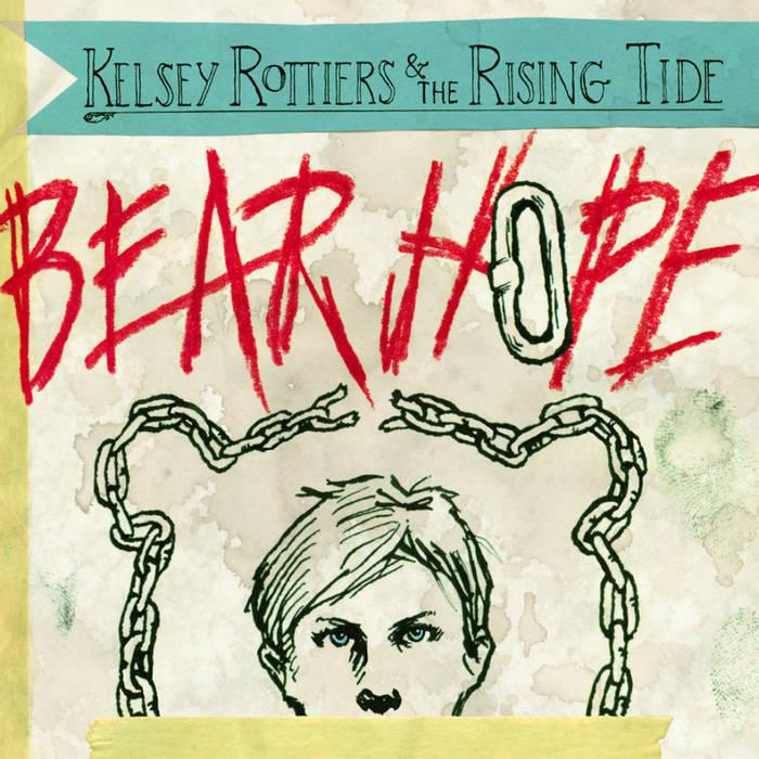 Bear Hope cover art