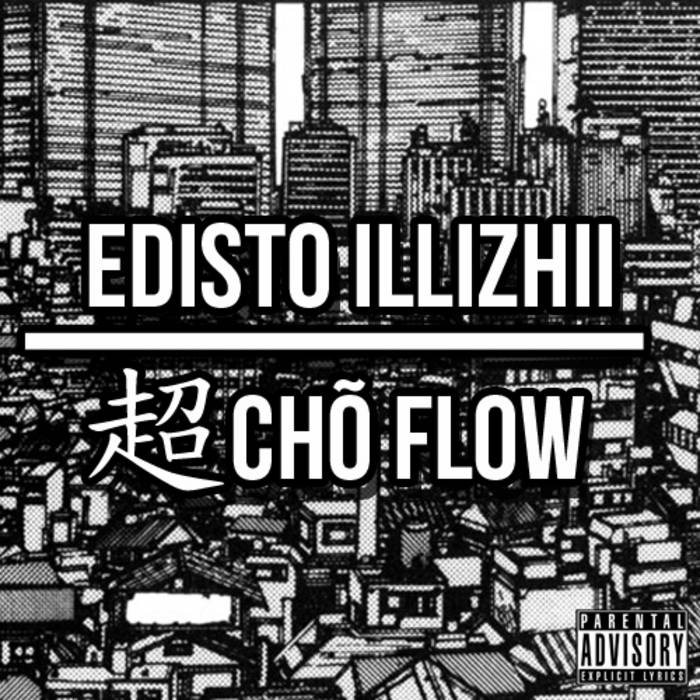 Cho Flow cover art