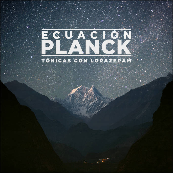 "Directo ""Tónicas con Lorazepam"" cover art"