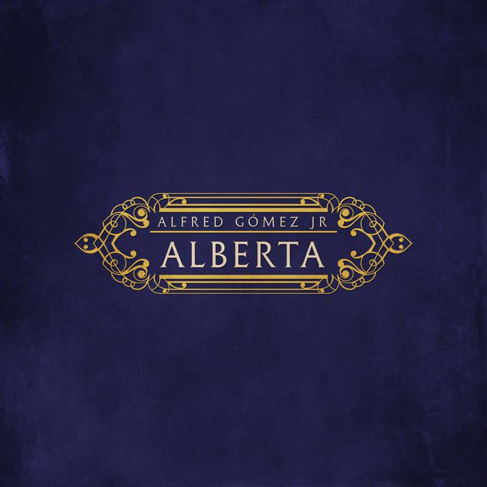 Alberta cover art