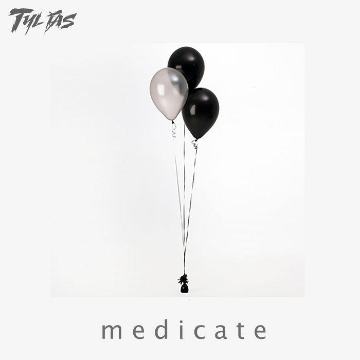 Medicate cover art