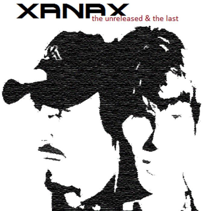 the Unreleased & the Last cover art