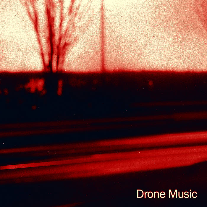 Drone Music cover art