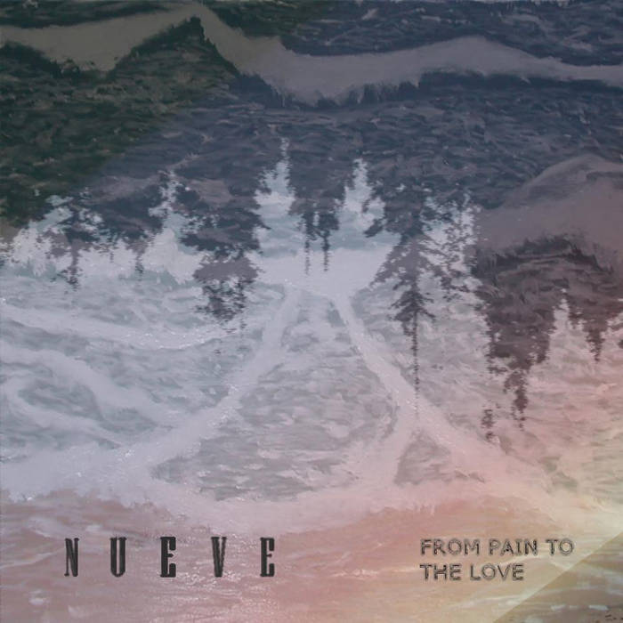 From Pain to the love cover art